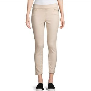 Tommy Hilfiger Gramercy Ankle pull-on skinny jeans
